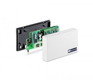 Sensores térmicos y de CO2 integrables al TAC